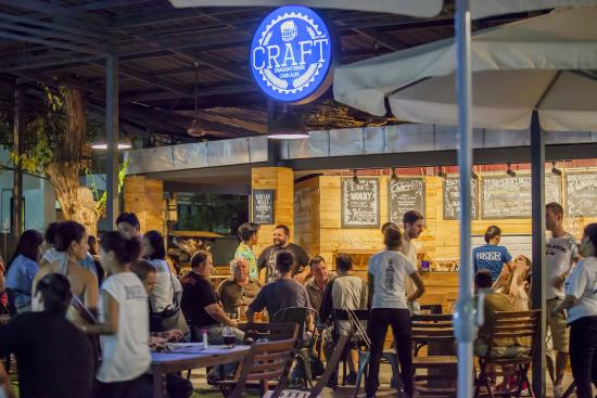 CRAFT Bangkok