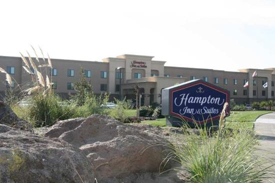 Hampton Inn & Suites Oakland Airport-Alameda