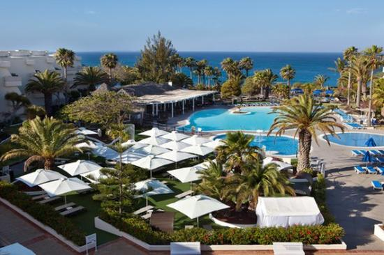 Hesperia Lanzarote Playa Dorada