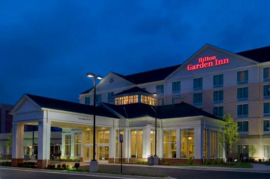 Photo of Hilton Garden Inn Richmond Airport Sandston