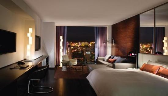 Photo of Palms Place Hotel and Spa Las Vegas