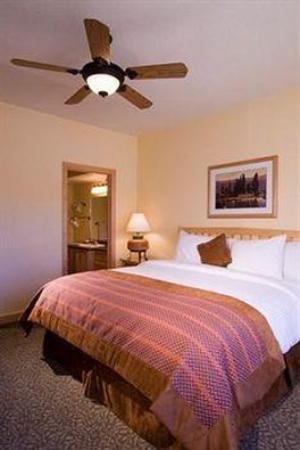 Cedar Breaks Lodge : Guest room