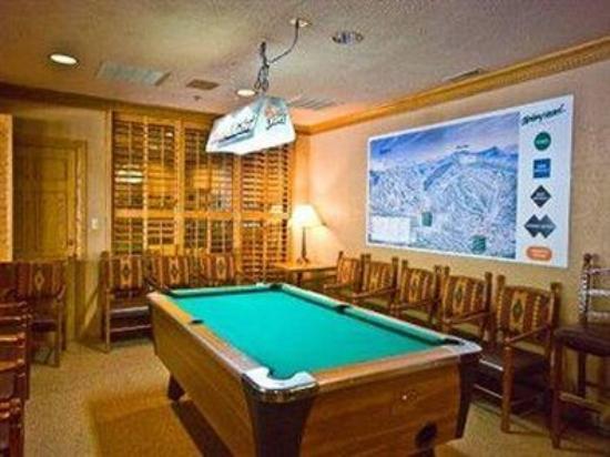 Cedar Breaks Lodge : Recreational facility