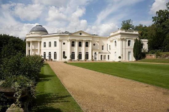 Sundridge Park Manor: Sundridge Park Sml