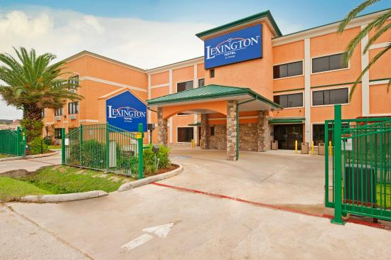 Lexington Hotel Houston Medical Center