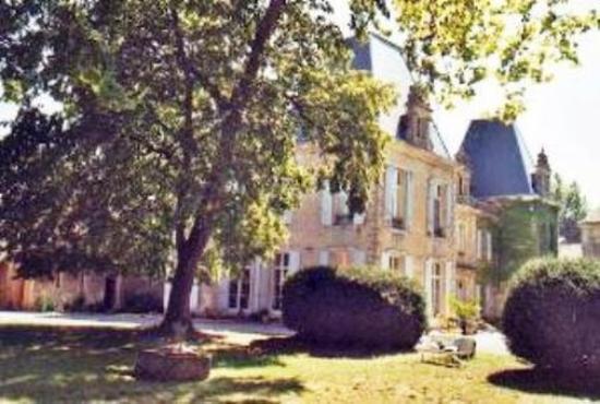 Saint-Michel-de-Lanes, Francia: Exterior View