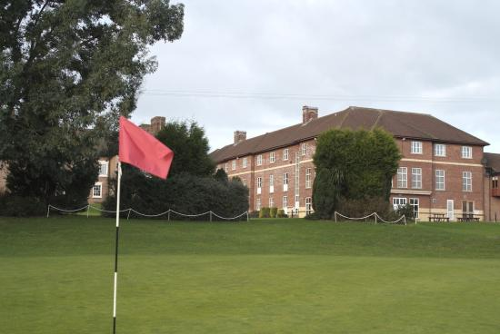 Telford Hotel & Golf Resort