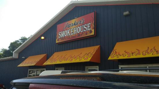 Parker's Smokehouse