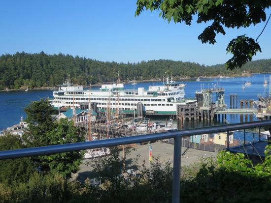 friday harbor chat sites Historic landmarks in friday harbor the town of friday harbor has over 150 historic sites and other places of interest within walking distance of the ferry terminal.