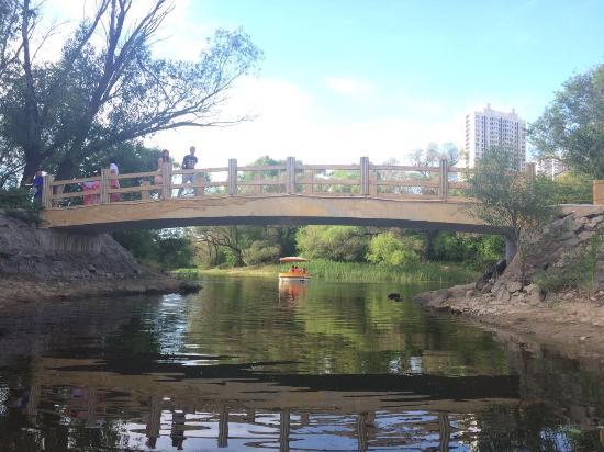 Longsha Park