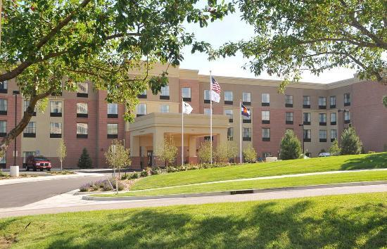 Englewood, CO: Hotel Exterior