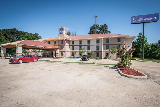 Sleep Inn & Suites Pearl