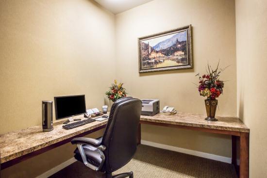 Sleep Inn & Suites Montgomery: ALComp