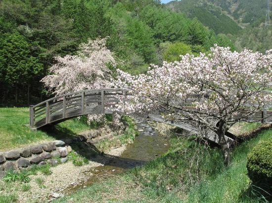 Nakazawa Ikoinosato Park