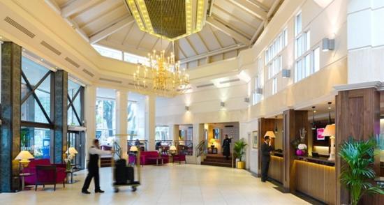 볼스브리지 호텔