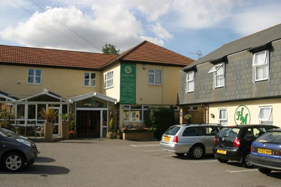 Photo of Hunters Meet Hotel Hatfield Heath