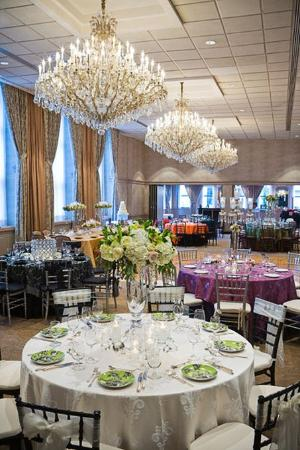 Inn at the WAC: Crystal Ballroom