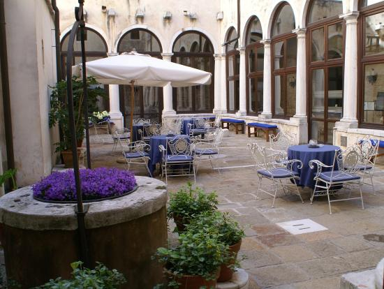 Photo of Palladio Hotel & Spa Venice