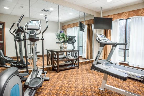 Midway, FL: Fl Fitness