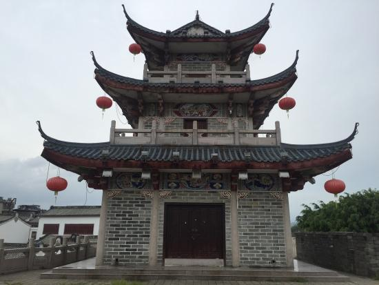 Ancient City Wall of Chaozhou: Ancient walls and gates worth a slot In your itinerary