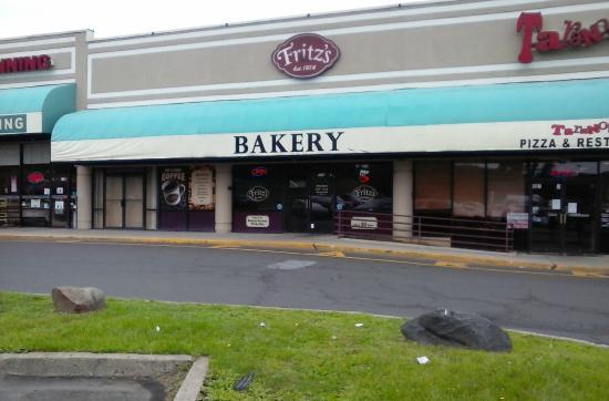 Fritz's Bakery