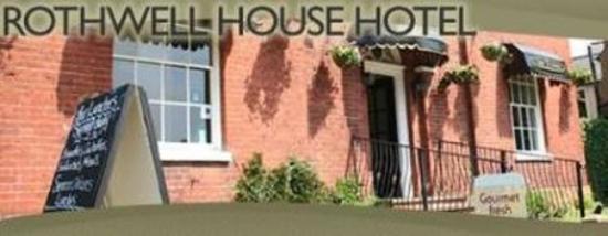 Rothwell House Hotel