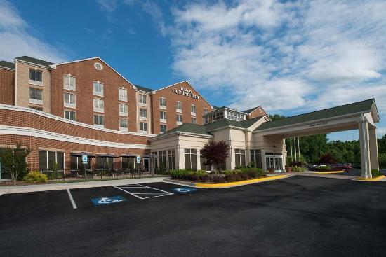 Photo of Hilton Garden Inn Lynchburg