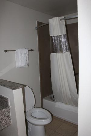Modesto, CA: bathroom tub and shower
