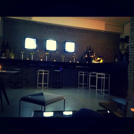 Lounge Aperitif Bar Foto Di Terrazza Calabritto Napoli