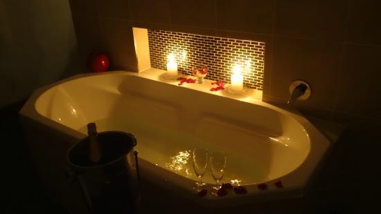 Glen Marion Guest House: Romantic