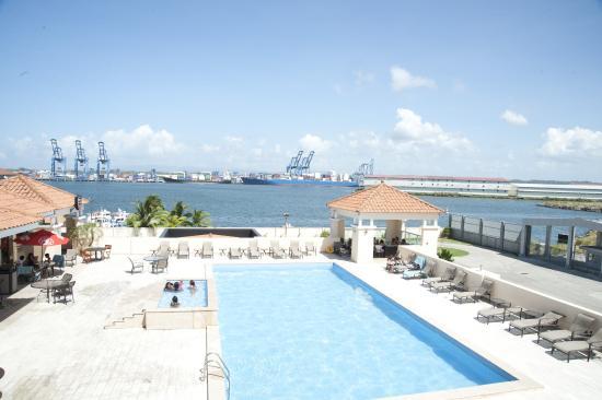 Photo of Radisson Colon 2000 Hotel & Casino