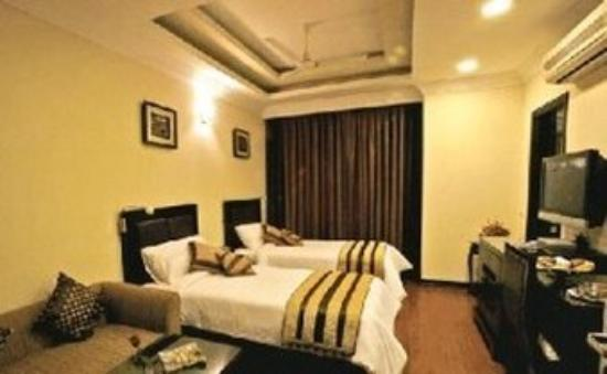 Parkland Safdarjung Enclave: Executive Room