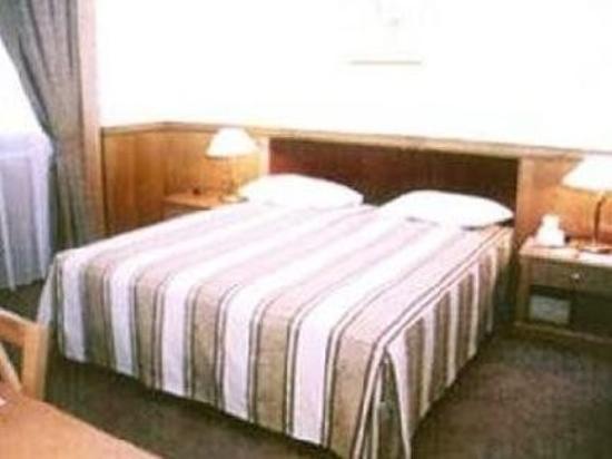 Smana Hotel Al Riqa: Guest Room