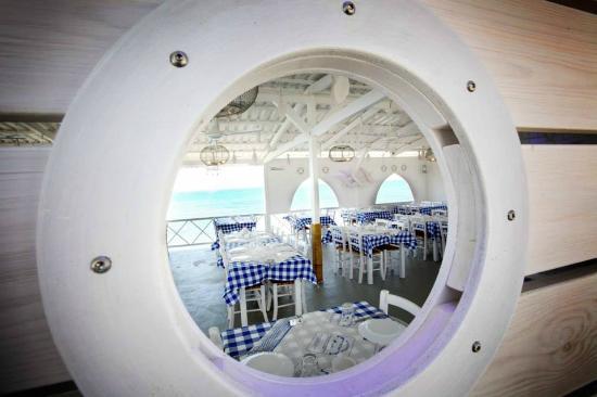 Filiotis Fish Tavern