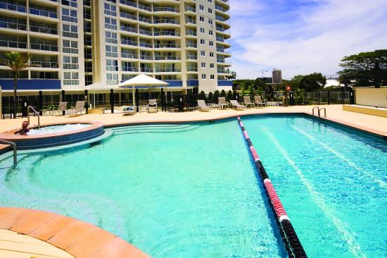 Photo of Outrigger Twin Towns Resort Coolangatta