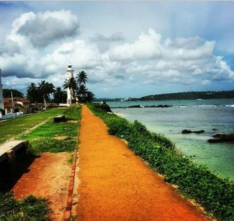 Galle Fort - Picture of Galle Fort  Galle - TripAdvisor
