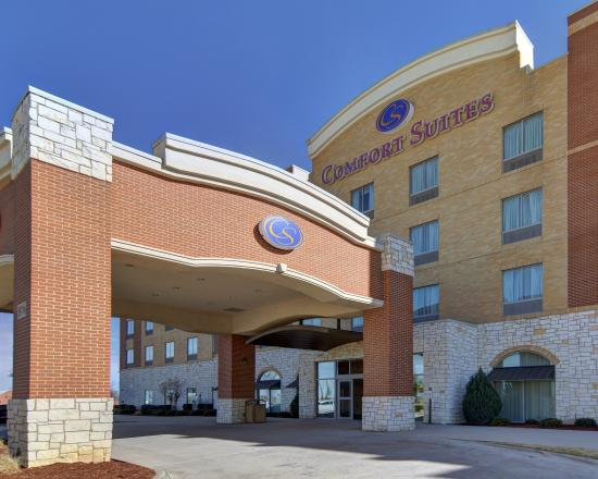 Photo of Comfort Suites Frisco Square