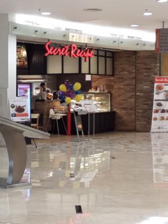 Secret Recipe Senayan City