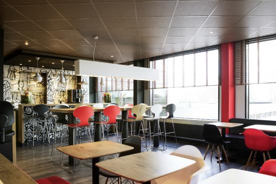 Hotel ibis schiphol amsterdam airport ab chf 110 c h f for Ibis hotel amsterdam