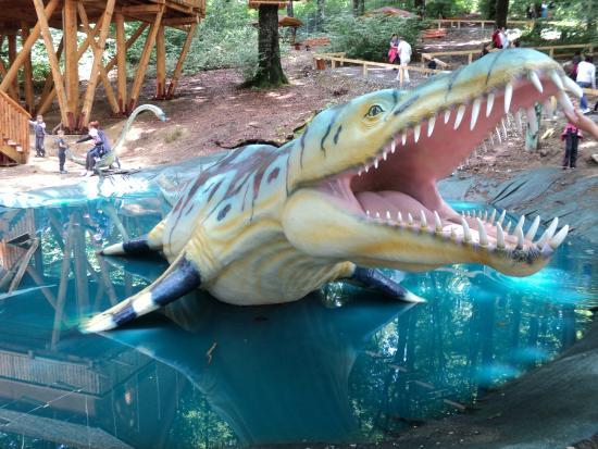 Dino Parc