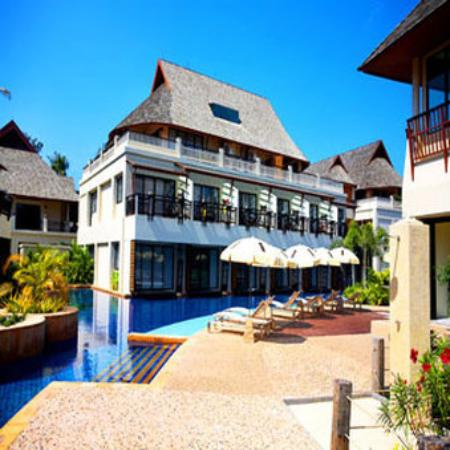 Lanta Cha-da Resort Hotel - room photo 4577272