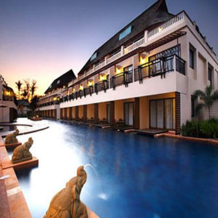 Lanta Cha-da Resort Hotel - room photo 4577259