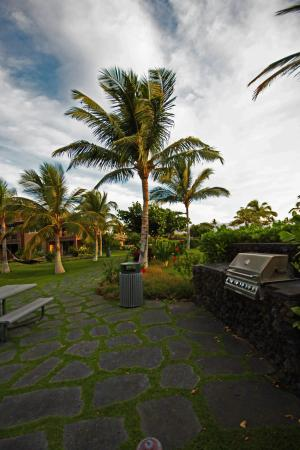 Halii Kai Resort at Waikoloa Beach: Exterior