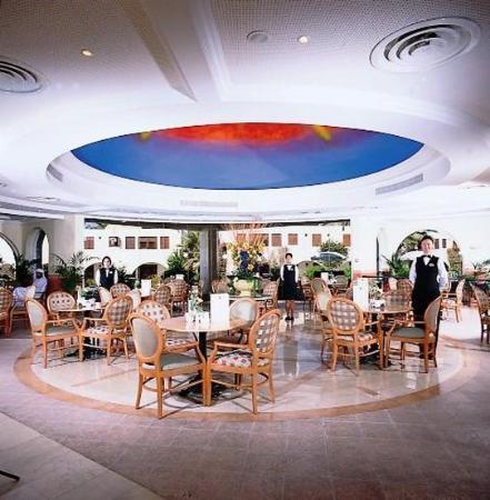 Marbella Resort : Lobby view