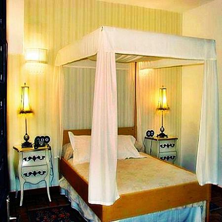Posada San Fernando: Guest Room