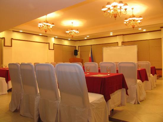 Crown Regency Residences Davao: Function A