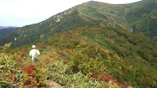 Mikuniyama Mountain