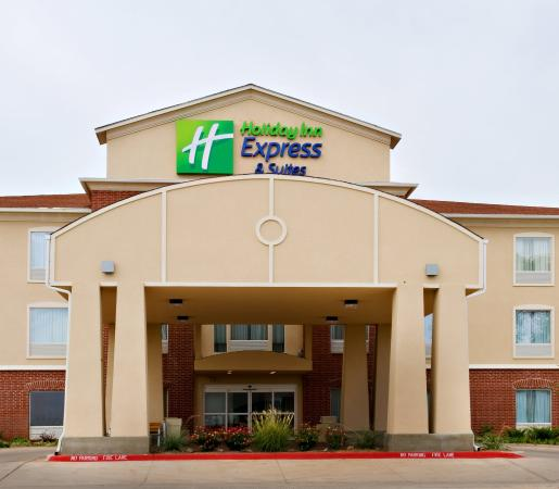 Photo of Holiday Inn Express Hotel & Suites Shamrock North