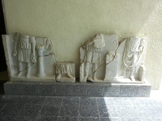 Cesarea, Israel: 3