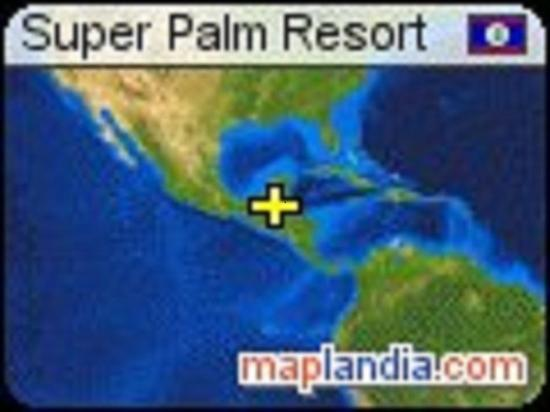 Super Palm Resort: Across the BMP